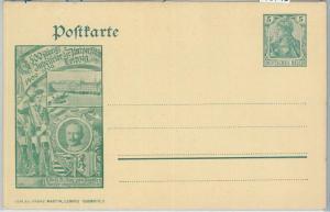 66743 - GERMANY Reich - Postal History - STATIONERY CARD:  Borek D 32 UNIVERSITY