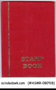 COLLECTION OF MALTA USED STAMPS IN SMALL STOCK BOOK - 99 STAMPS