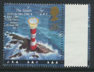 Great Britain SG 2035 Used    - Lighthouses