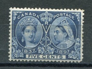 Canada #54  Mint F-VF  NH -  Lakeshore Philatelics