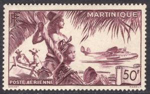 MARTINIQUE SCOTT C10