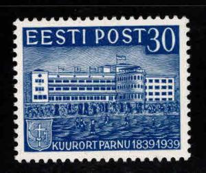Estonia Scott 147 MNH** 1939 stamp