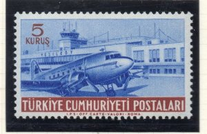 Turkey 1954 Early Issue Fine Mint Hinged 5k. NW-18206