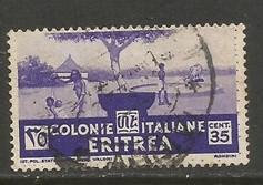 ERITREA 163 VFU Z3733