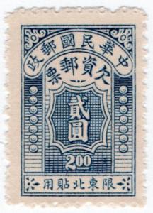 (I.B) China Revenue : Sales Tax $2