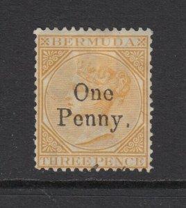 Bermuda, Sc 14 (SG 16), MHR