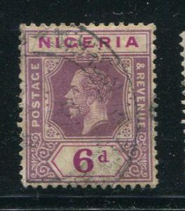 Nigeria #7 Used - Make Me An Offer