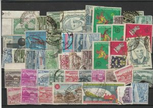 Pakistan Used Stamps Ref 32574