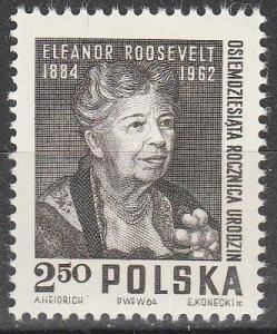 Poland #1272  MNH F-VF  (V3567L)