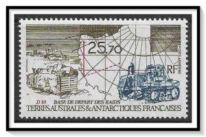 FSAT #C126 Airmail MNH