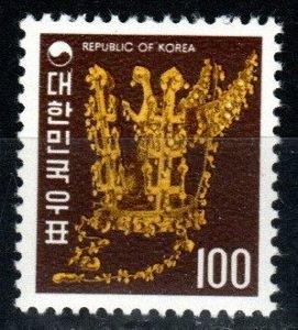 Korea  #653  MNH CV $37.50 (X9769)