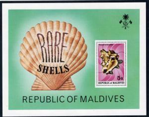 MALDIVE ISLANDS SCOTT 793