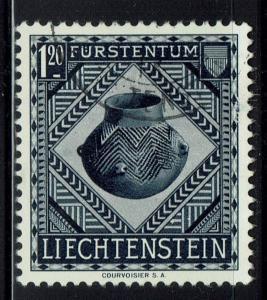 Leichtenstein SC# 276 - Used - Lot 031316