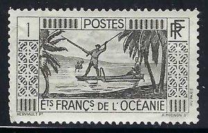 French Polynesia 80 MOG 362G-5