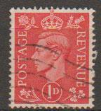 GB George VI  SG 486 Used