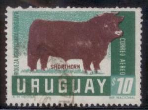 Uruguay 1966 SC#C292 Used L394