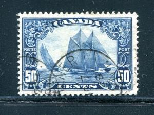 Canada #158  Used VF-   Lakeshore Philatelics