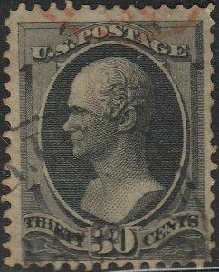 U.S. 154 Used FVF (41320)