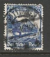 GERMANY 461 USED LOCOMOTIVE Z2282-6