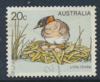 Australia SG 673 - Used