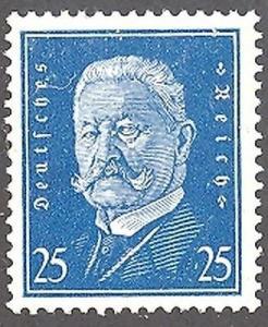 Germany #377 Mint VF NH