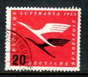 Germany C64 Used BIN