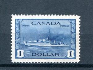 Canada #262 Mint NH  Superb    - Lakeshore Philatelics