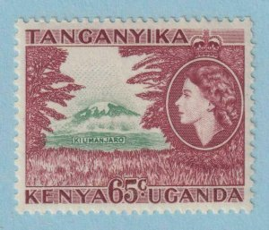 KENYA UGANDA TANGANYIKA  110 MINT HINGED OG * NO FAULTS VERY FINE!