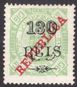 CAPE VERDE SCOTT 192