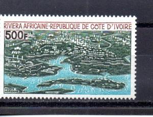 Ivory Coast C45 MNH