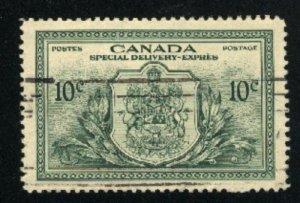 Canada #E11   u  VF  1946 PD