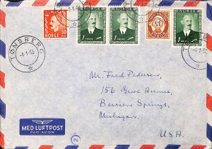 BH GOLDPATH: NORWAY COVER 1956 _BH_CV02_15