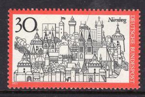 Germany 1068 MNH VF