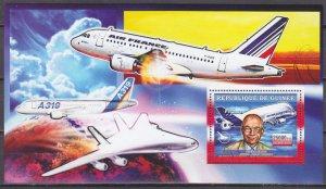 2006 Guinea 4514/B1100 Airbus / Didier Ervrard 7,00 €