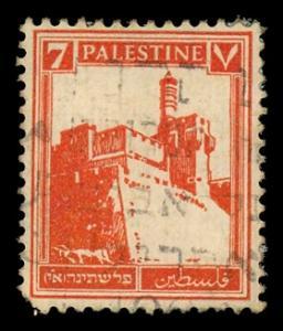 Palestine - British Administration 69 Used