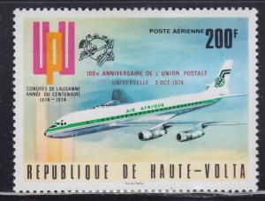 Burkina Faso C198 UPU 1974