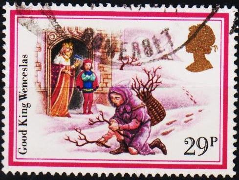 Great Britain. 1982 29p  S.G.1206 Fine Used