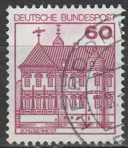 Germany #1311 F-VF Used  (S5560)