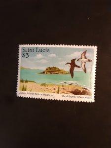 *St. Lucia #773                   MNH