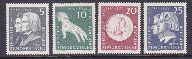1961 Year Commemorative Postage Stamp Full Year Set Mint Never Hinged