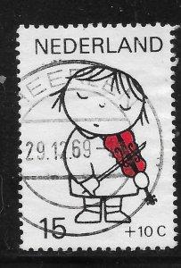 Netherlands Used [6145]