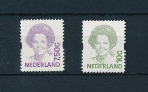 [17072] Netherlands 1993-94 Definitives Queen Beatrix 7,50 10G MNH