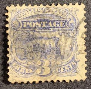 114 Used Hinge