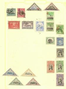 Liberia Earlier Collection on Pages