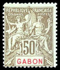 CAMEROUN 28  Mint (ID # 83794)