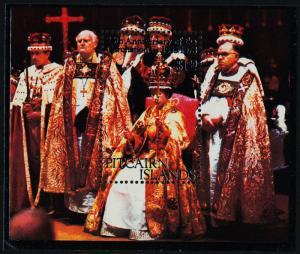 Pitcairn Islands 177 MNH Queen Elizabeth 25th Anniv of Coronation