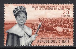 Haiti 458 MNH VF