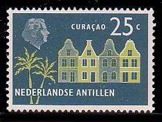 Netherlands Antilles 249 MNH