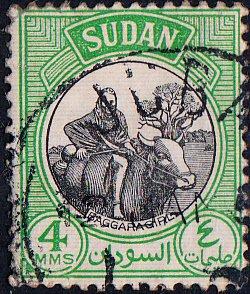 Sudan #101    Useed
