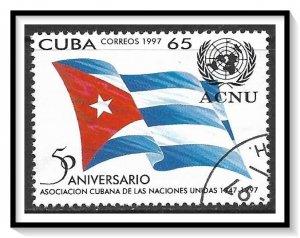 Caribbean #3832 Flag CTO